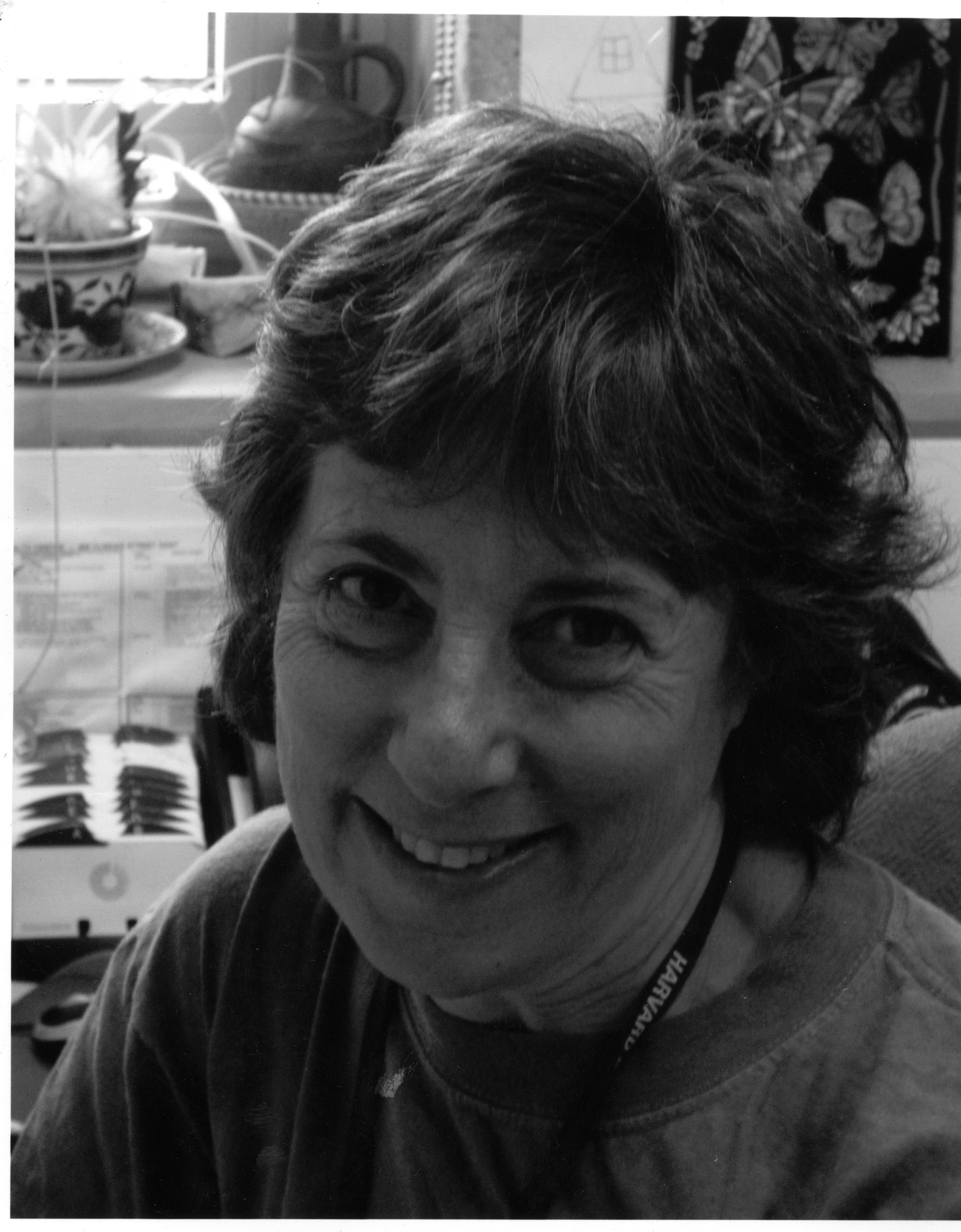 Dr. Miriam Garfinkle at Regent Park Community Health Centre