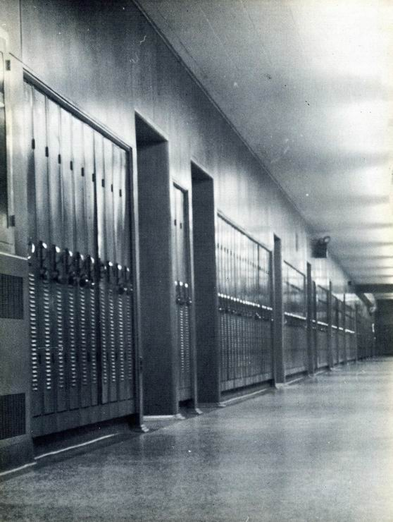 Halls of Bathurst Heights